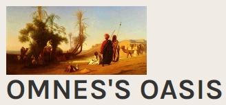 Omnes's Oasis